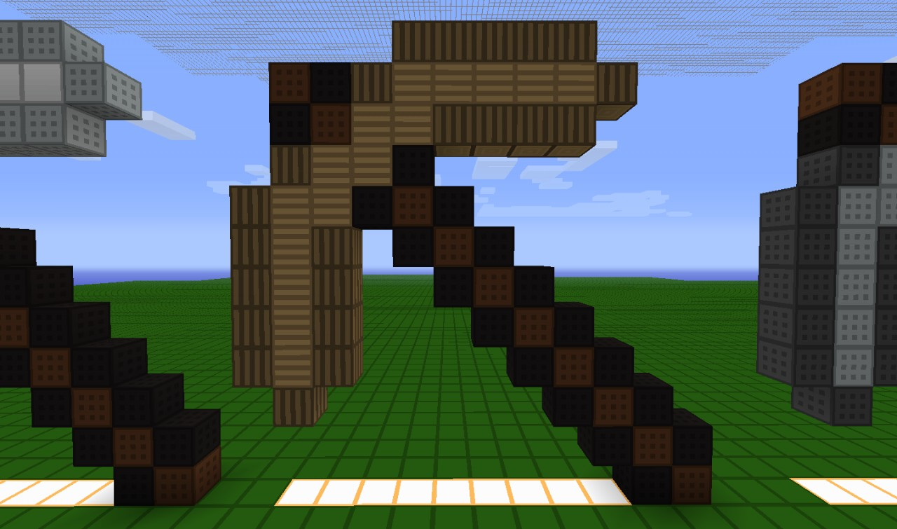 How To Craft Wooden Pickaxe In Minecraft