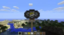 Disc 1-13 Minecraft Map & Project