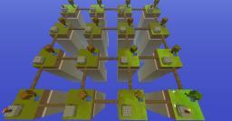 Chunk Wars Minecraft