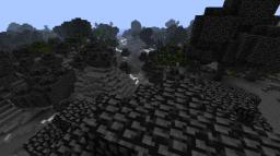 Sparkles' Black and White Pack Minecraft Texture Pack