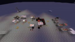 Supplement for Mystic58's Redstone Tutorial Minecraft Map & Project