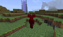 HD Deadmau5 skin With Ears 512x256 Minecraft Map & Project