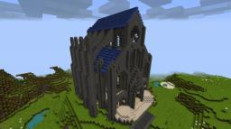 KabPack Adventure Minecraft Texture Pack