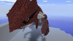 Groudon Minecraft Project