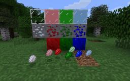 Rhett's QuartzMod Minecraft Mod