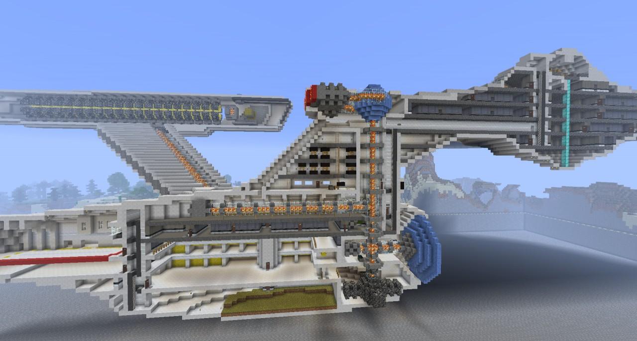 Моды для Minecraft | Майнкрафт Pocket Edition (PE)
