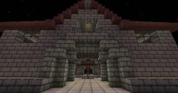 Clay Soldier Manor/Arena Minecraft Map & Project