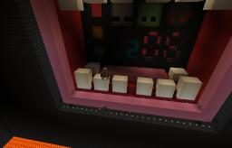 Check out my special guest!! Minecraft Blog
