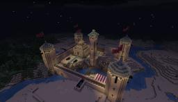 Medieval Pack: Desert Fort By Jack_Benner Minecraft Map & Project