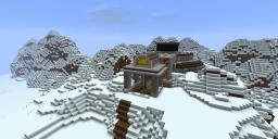 WoW - Anvilmar Minecraft Map & Project