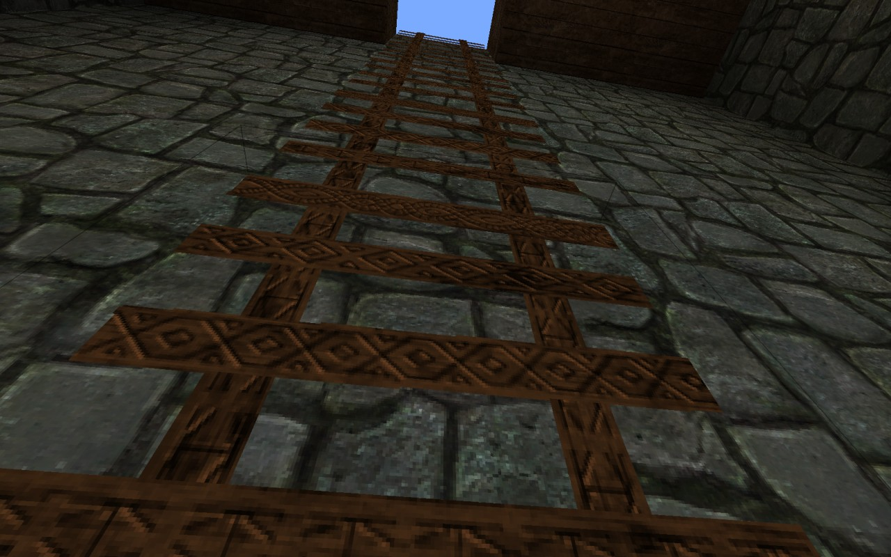 [1.4] Viking Realistic Pack [256x256] Minecraft Texture Pack