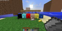 Total miner ores (Please please read the description) Minecraft Texture Pack
