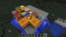 MahhzinCraft Minecraft