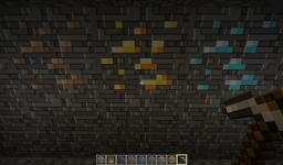 bump mapping simulation texture pack v2.2 [1.0 ready]