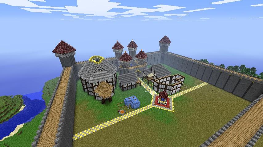 Empire Craft Home