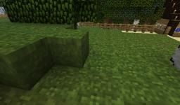 Better side grass Minecraft Texture Pack