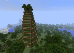 Temple of Earth Minecraft Map & Project