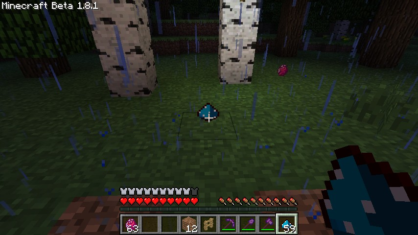 how to get the mod mistic maesa in minecraft