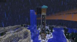 My brothers tall building and many more! Minecraft Project