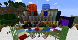 ScrumpleCraft Minecraft Texture Pack