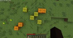 Melon and pumpkin will generate Minecraft Mod