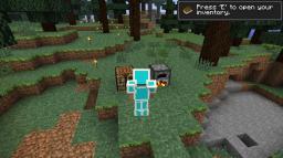 Armor_Glass Minecraft Mod