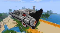 Delorean - back to the futur - Desticraft