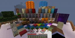 32-bit realistic Minecraft Texture Pack