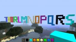 Thorlmnopqrs' Pixel Art Texture Packzorz! Minecraft Texture Pack