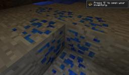 Finde_more_Ore Minecraft Mod