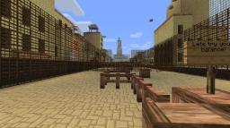 Assassin's Creep: Parkour Training Minecraft Map & Project