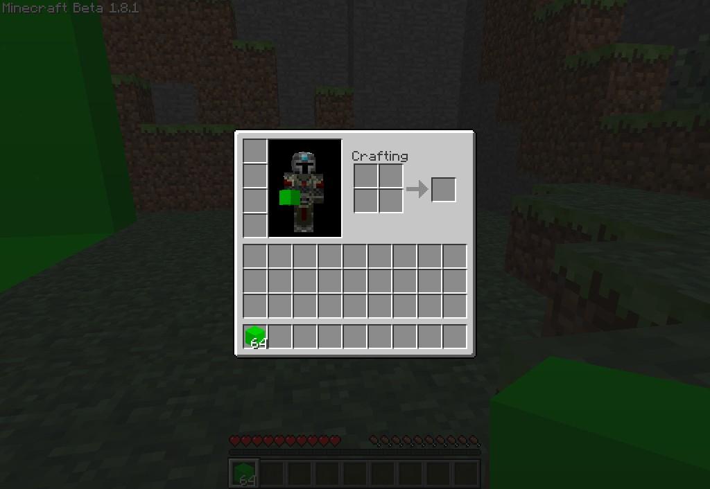 green screen texture minecraft texture pack