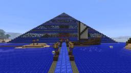 Imperial Pyramid Minecraft