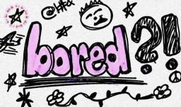 BORED?! in Minecraft?! (Updated frequently!) Minecraft Blog