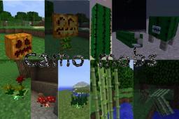 Camo Mobs Minecraft Mod