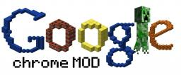 Google Chrome Ore 1.8.1 Minecraft Mod