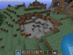Kamehameha Wave V1.0 (1.8.1) Minecraft Mod
