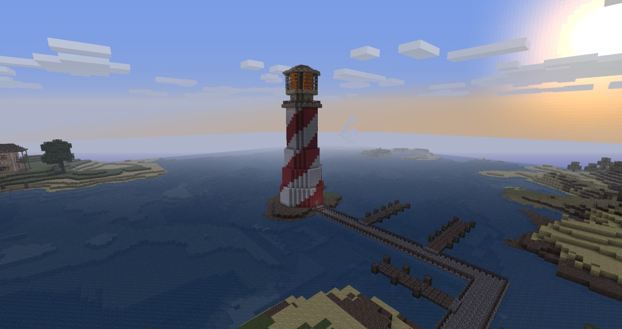 Tips For Building A Minecraft City