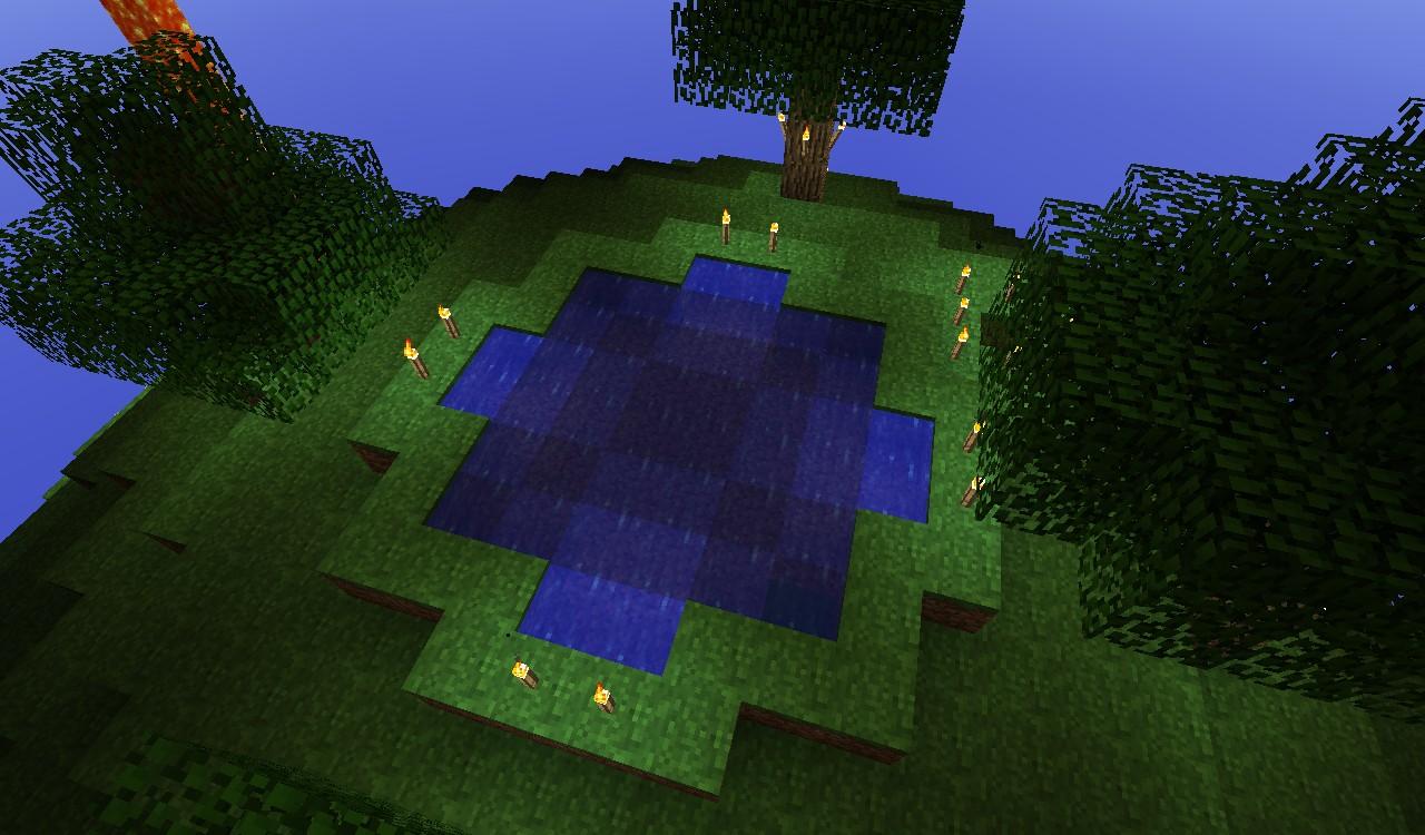Planet Escape Minecraft Project  Planet Escape M...