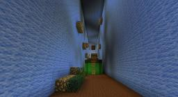 Super Minecraft Bros 1-1 Custom Map v1.01 Released! Minecraft Map & Project