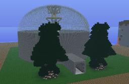 Spawn for Server Minecraft Map & Project
