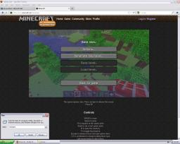 Hell yeah! Minecraft classic.jar Minecraft Blog