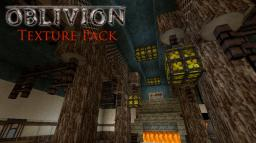 The Elder Scrolls IV: Oblivion Texture pack (discontinued) Minecraft Texture Pack