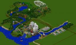 United States of Snowey (USS) Minecraft Map & Project