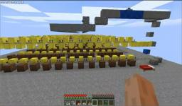Noteblocks: Bruno Mars, Grenade Minecraft