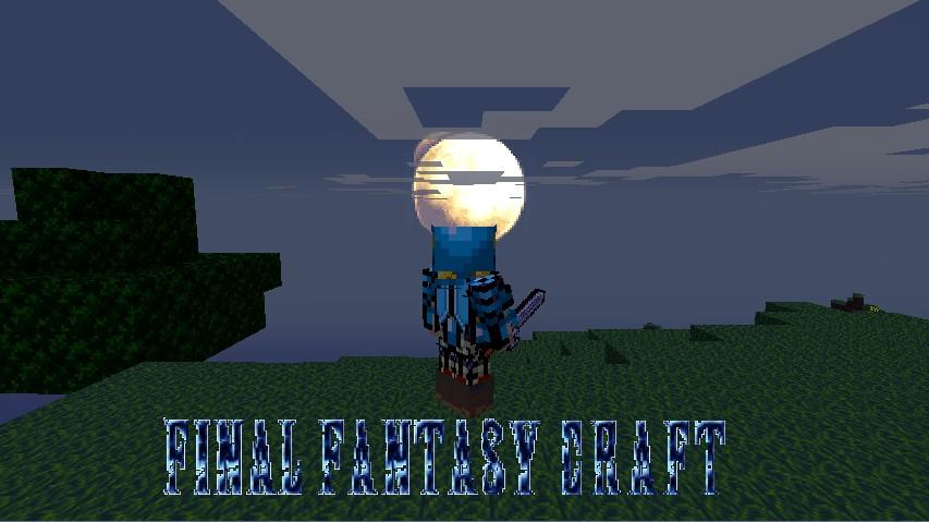 minecraft fantasy texture pack pc