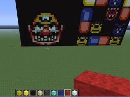 Wario Minecraft Project