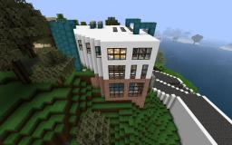 House #3 - Gregonsburg Hills Minecraft Map & Project