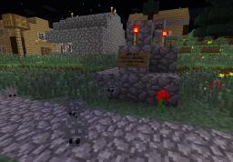 The plague Revised Minecraft Blog