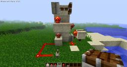 Redstone logic Minecraft Blog Post